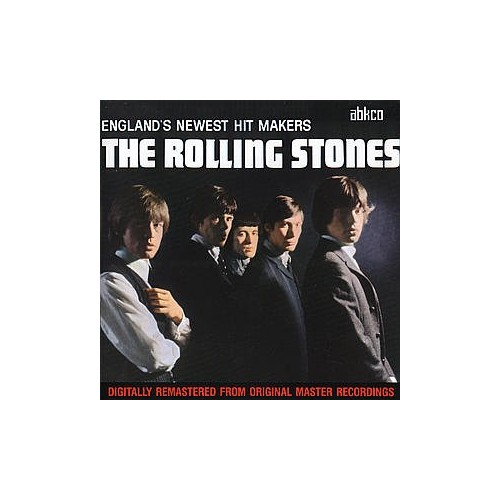The Rolling Stones - Rolling Stones (England's Newest Hit Makers) By The Rolling Stones