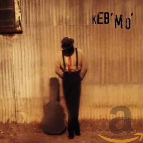 Keb' Mo' By Keb' Mo'