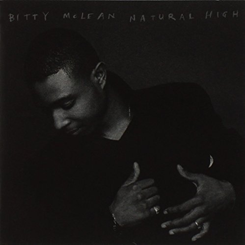 Bitty McLean - Natural High By Bitty McLean