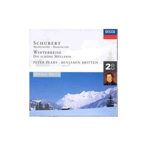 Peter - Schubert:Lieder