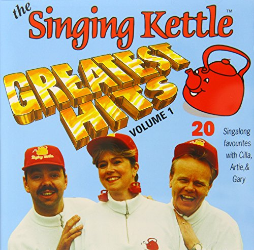 The Singing Kettle By The Singing Kettle