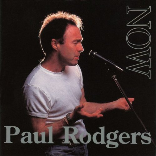 Paul Rodgers - Now By Paul Rodgers
