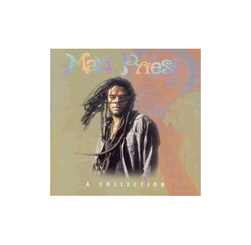 Priest Maxi - Maxi Priest Collection