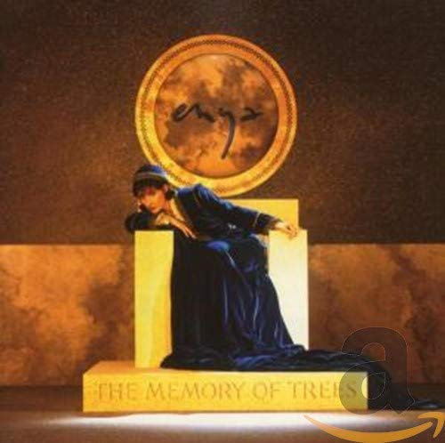Enya - The Memory Of Trees By Enya