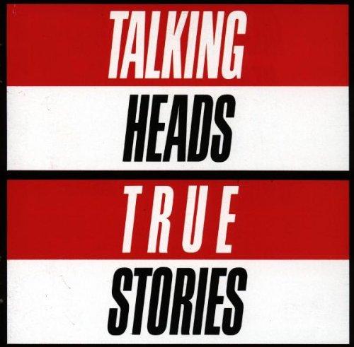 Talking Heads - True Stories By Talking Heads