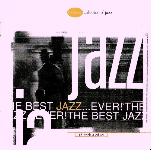 Various - Best Jazz Album Ever