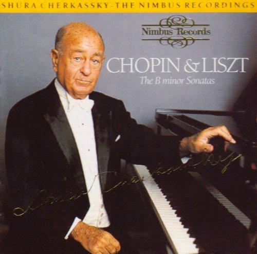 Cherkassky Shura - Chopin & Liszt Recital