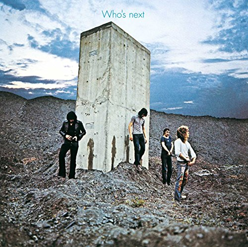 The Who - Who's Next By The Who