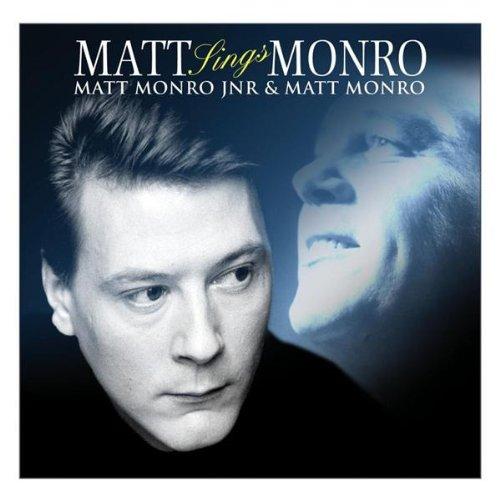 Matt Monro Snr & Jnr - Matt Sings Monro