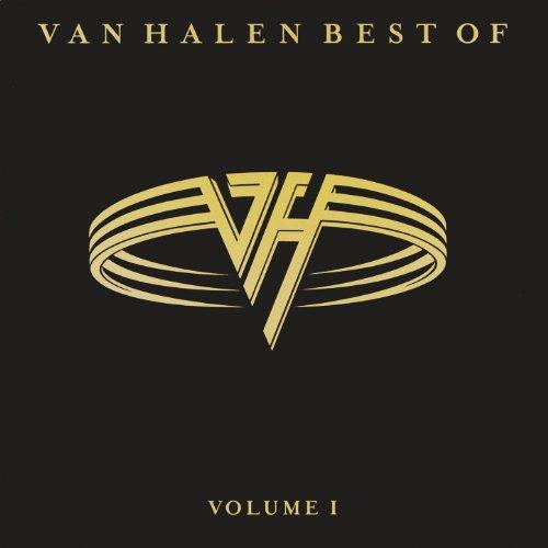 The Best of Van Halen: Volume I By Van Halen