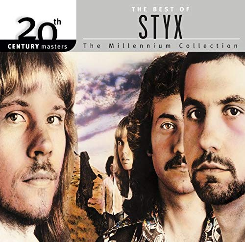 Styx - The Best Of Times - The Best Of Styx By Styx