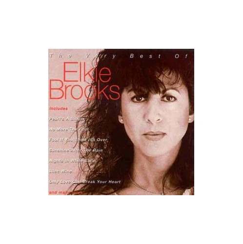 Elkie Brooks - The Very Best of Elkie Brooks