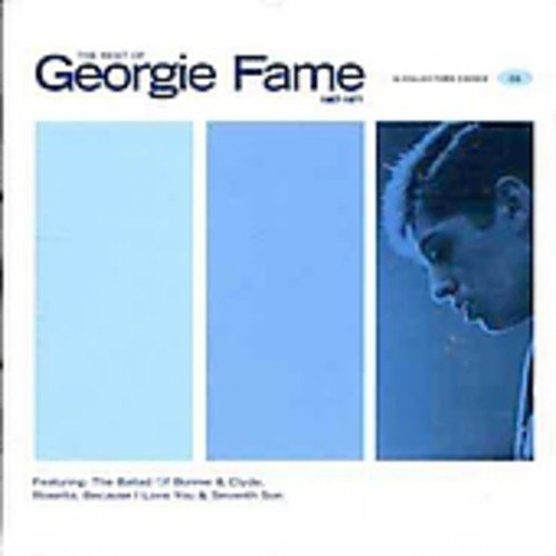 The Best of Georgie Fame 1967-1971 By Georgie Fame