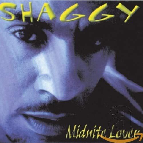 Shaggy - Midnite Lover By Shaggy