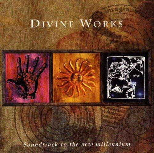Divine Works - Divine Works