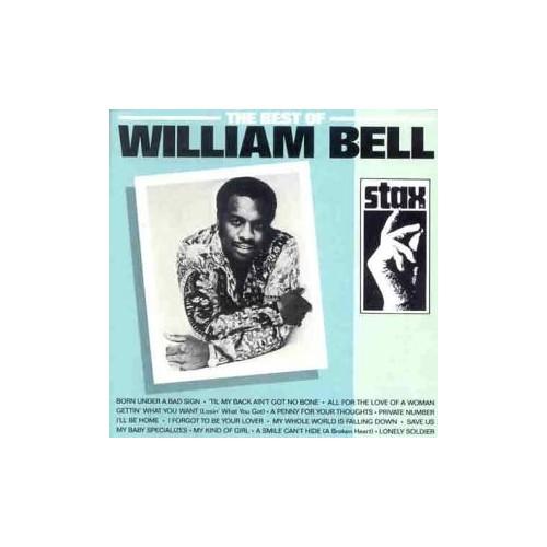 Bell, William - The Best of William Bell