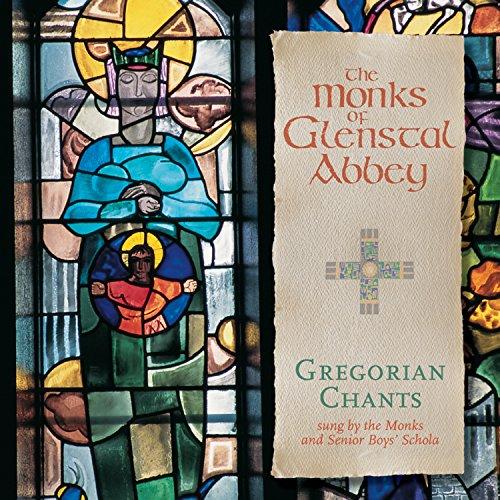 The Monks of Glenstal Abbey - Gregorian Chants By The Monks of Glenstal Abbey