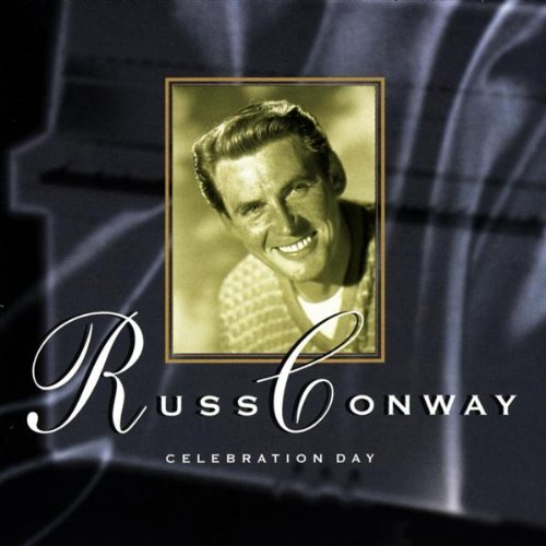 Russ Conway - Celebration Day By Russ Conway