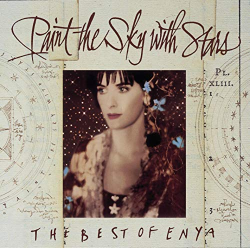Enya - Paint the Sky With Stars: The Best of Enya