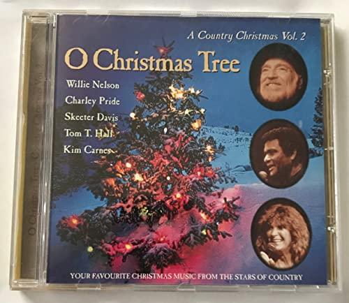 Country Christmas Vol.2: O Christmas Tree