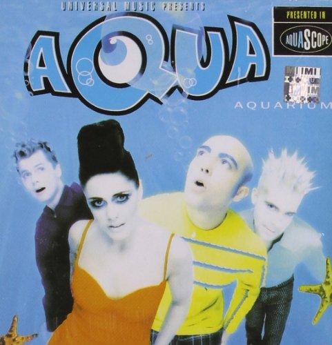 Aqua - Aquarium By Aqua