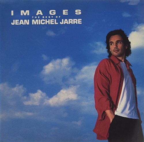 Jean Michel Jarre - Images - The Best of Jean Michel Jarre