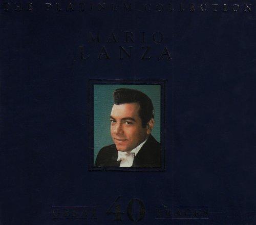 Mario Lanza - The Platinum Collection (2CD)