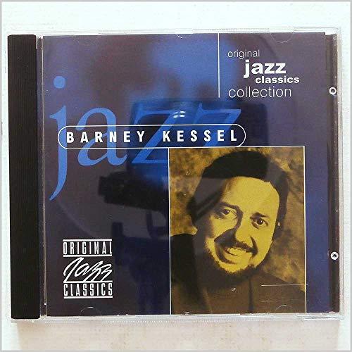 Barney Kessel - Original Jazz Classics