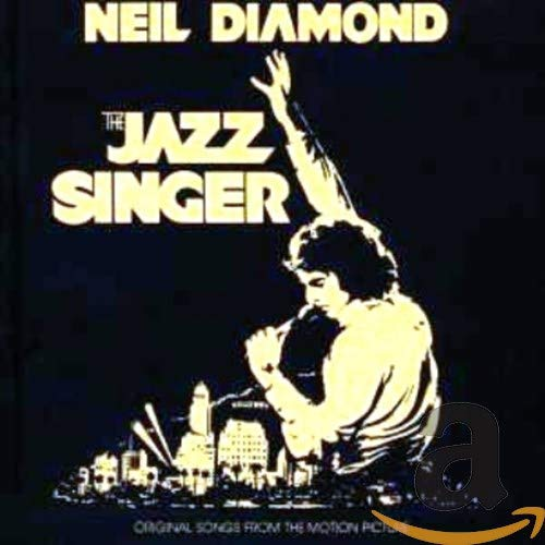 The Jazz Singer By Neil Diamond