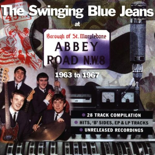 Swinging Blue Jeans - The Swinging Blue Jeans At Abbey Road