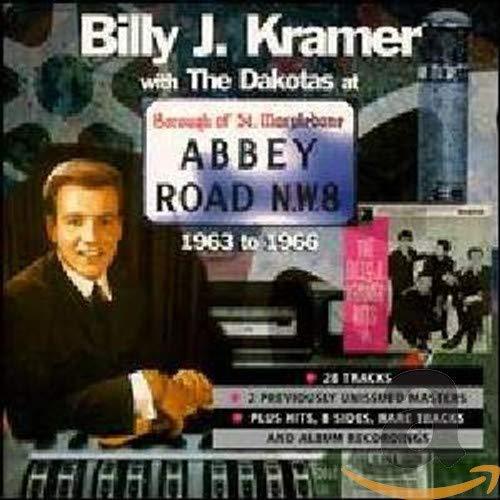 The Dakotas - At Abbey Road 1963-1966