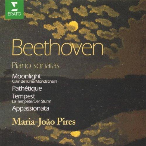 Maria Joao Pires - Beethoven: Piano Sonatas