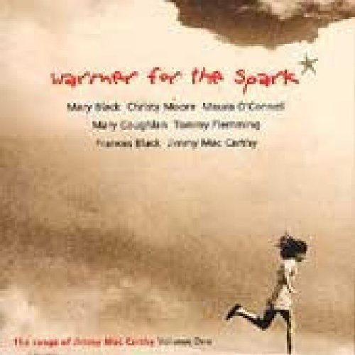 Various Artists - Warmer for the Spark By Various Artists