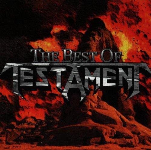 Testament - Best of Testament
