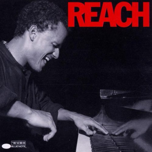 Terrasson, Jacky - Reach By Terrasson, Jacky