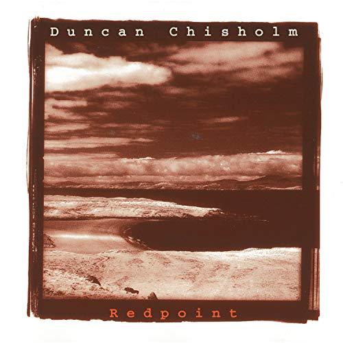 Duncan Chisholm - Redpoint By Duncan Chisholm