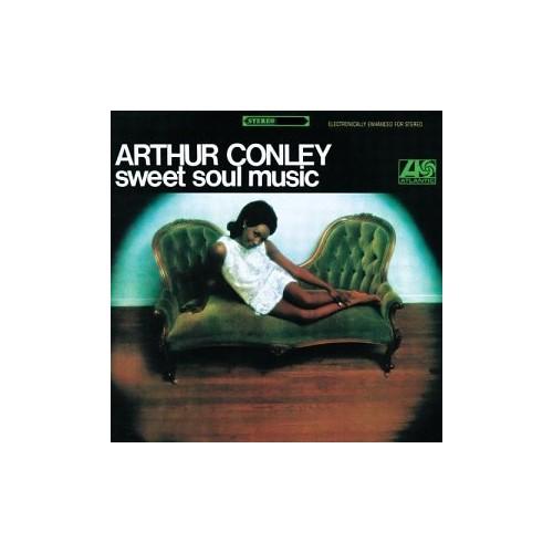 Arthur Conley - Sweet Soul Music By Arthur Conley