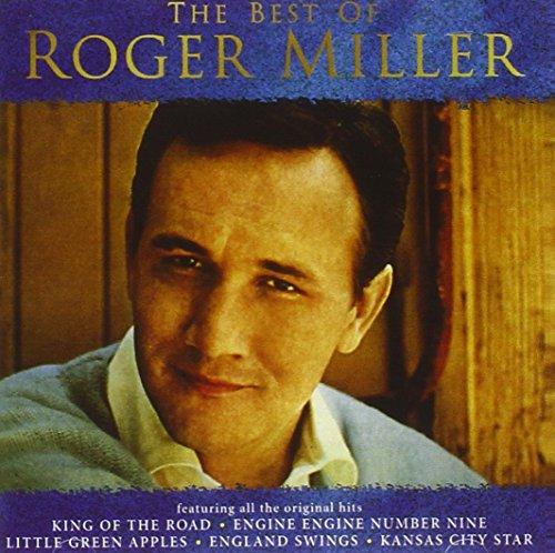 Roger Miller - The Best Of By Roger Miller