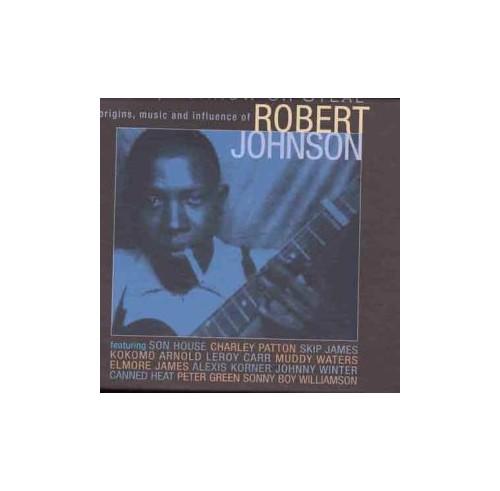Robert Johnson - Beg Borrow Or Steal