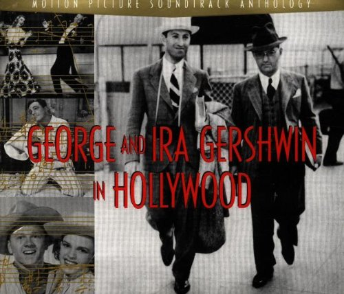 Various - George & Ira Gershwin in