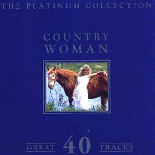 Various Artists - Country Woman