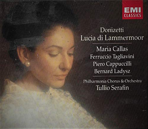 Philharmonia Orchestra London - Lucia de