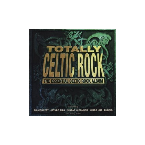 Various Artists - Totally Celtic Rock