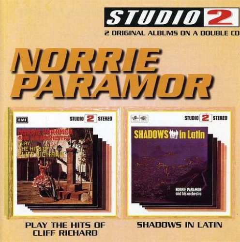 Norrie Paramor - Play the Hits of Cliff Richard/Shadows in Latin