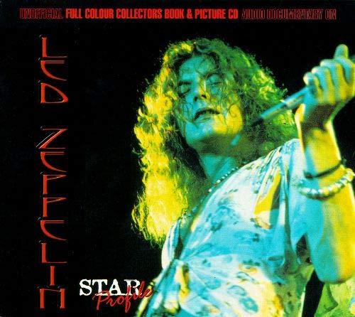 Led Zeppelin - Star Profile Interview Disc/Bo