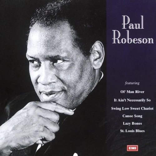 Robeson, Paul - Paul Robeson
