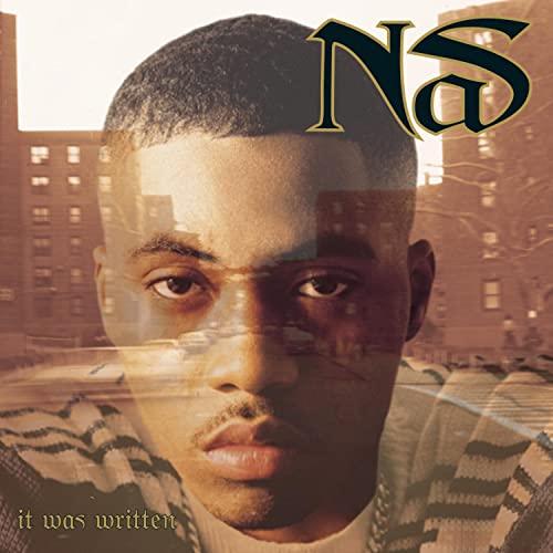 It Was Written By Nas