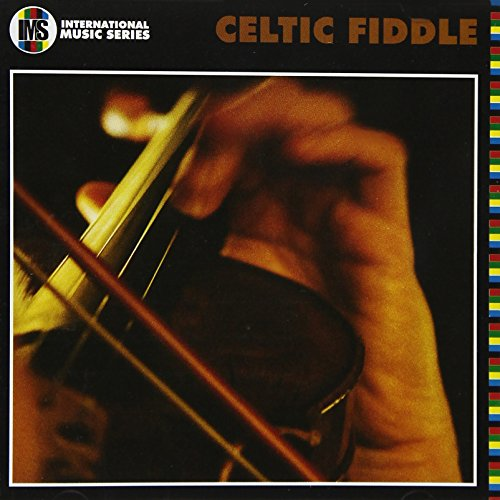 Various Artists - Celtic Fiddle By Various Artists