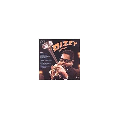 Dizzy Gillespie - In Paris