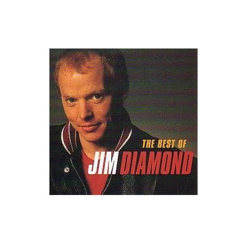 Jim Diamond - The Best Of